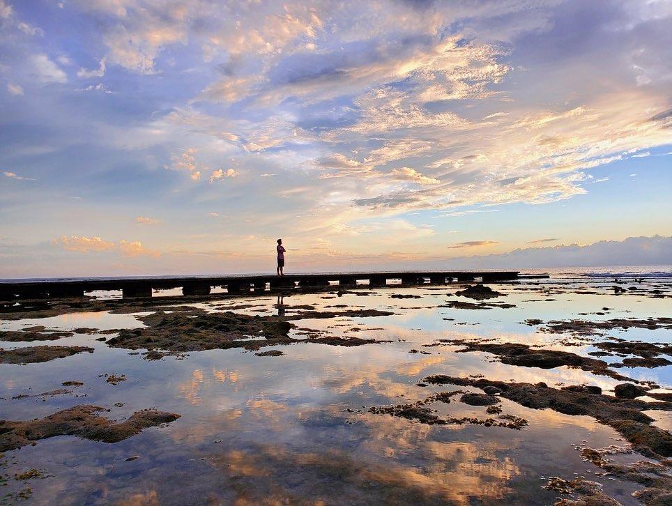 大白沙潛水區