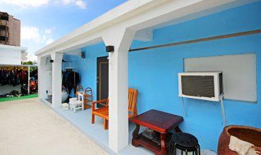綠島 × 海猴子潛水旅宿 × Sea Monkey Diving Hostel